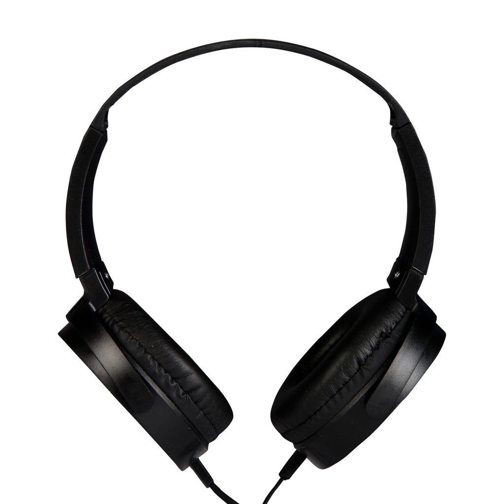 Polaris MDR-XB450 On-Ear EXTRA BASS Headphones - SHOPGUST