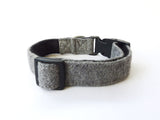 Hailey and Oscar Wool Dog Collars - Complete Pets