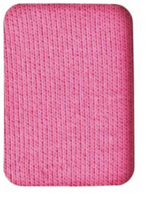 74 Bright Pink - French Terry