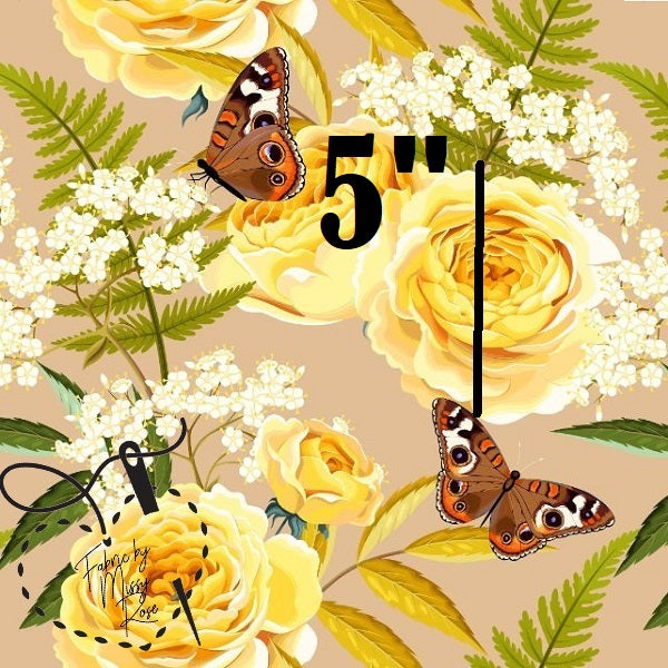 Design 134 - Butterfly
