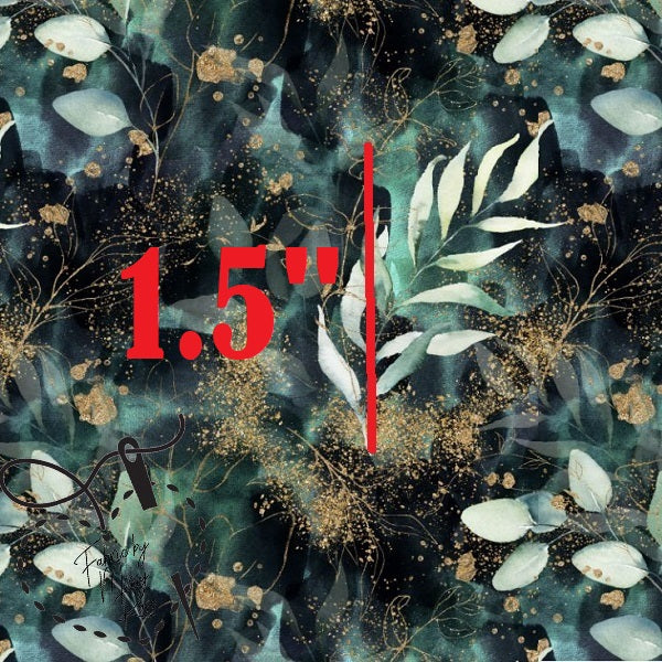 Design 139 - Leaves