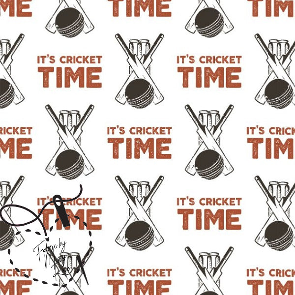 Design 172 - Cricket