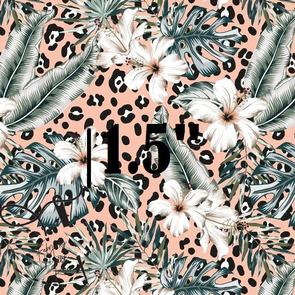 Design 187 - Tropical