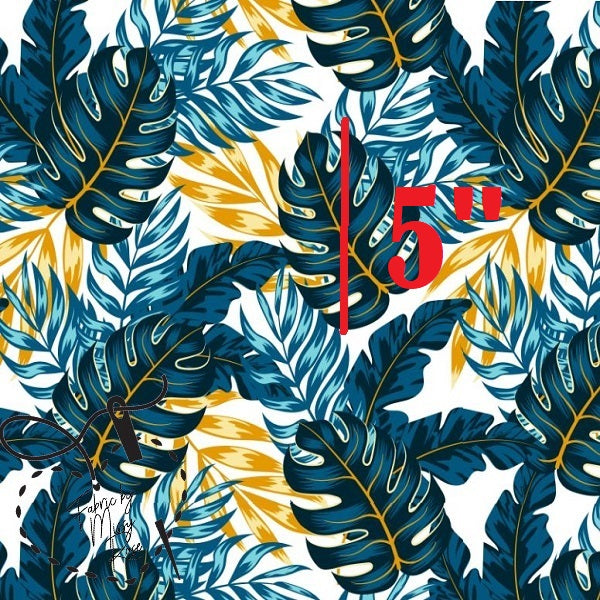 Design 63 - Leaves