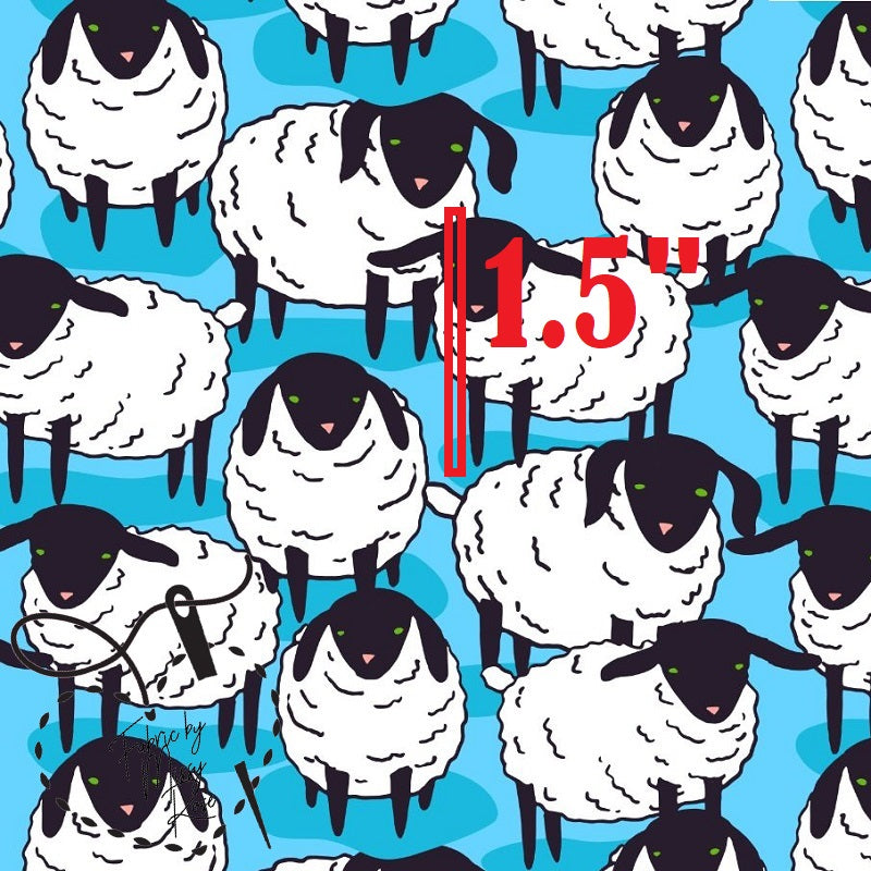 Design 82 - Sheep