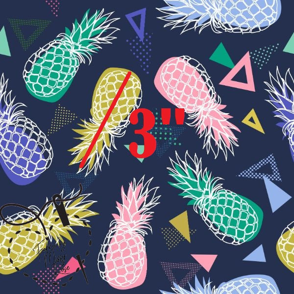 Design 91 - Pineapple