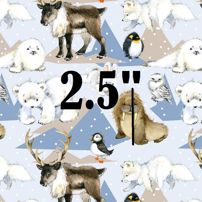 Design 29 - Artic Animals