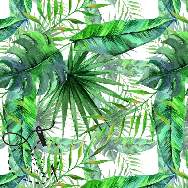 Design 41 - Tropical