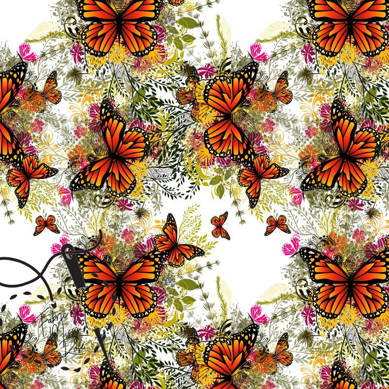 Design 46 - Butterfly