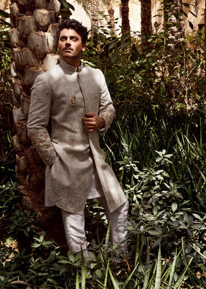 Royal Sherwani