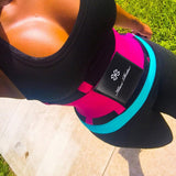 KIWI RATA'S Fitness Belt Xtreme Power(original) Pink,Blue,Black Thermo Shaper Waist Trainer Corset Postpartum Belt - JMOOREKNOWSBEST