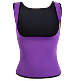 Miss Moly Hot Shapers Sauna Sweat Neoprene Body Shaper Women Slimming Thermo Push Up Vest Waist Trainer Cincher Corset *USPS* - JMOOREKNOWSBEST