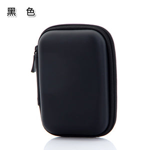 1pc Travel Large-capacity Mobile Phone Charger USB Cable Storage Bags Mobile Power Headset Finishing Bag - JMOOREKNOWSBEST