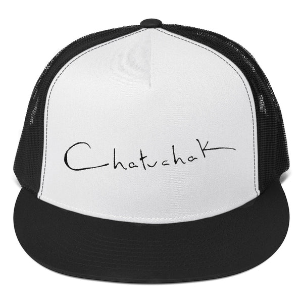 Chatuchak Trucker Cap - Chatuchak Market Shop