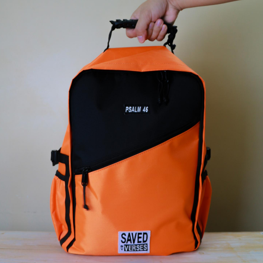SAVED Bag (Standard)