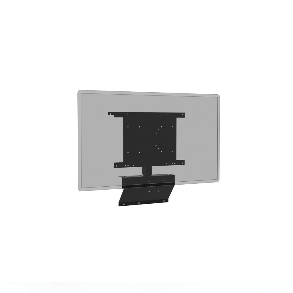EFFW110ZW - Single column wall lift