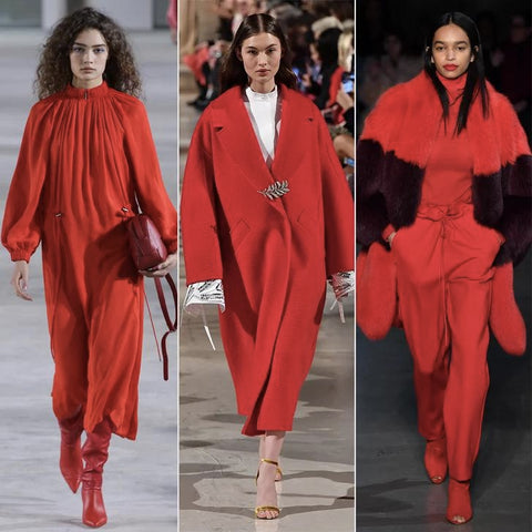 fall trend 2018 the missy co red