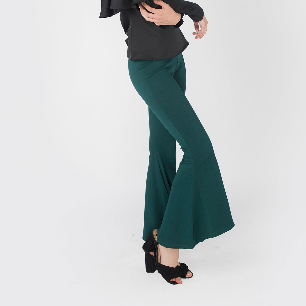 EMERALD BETTY PANTS