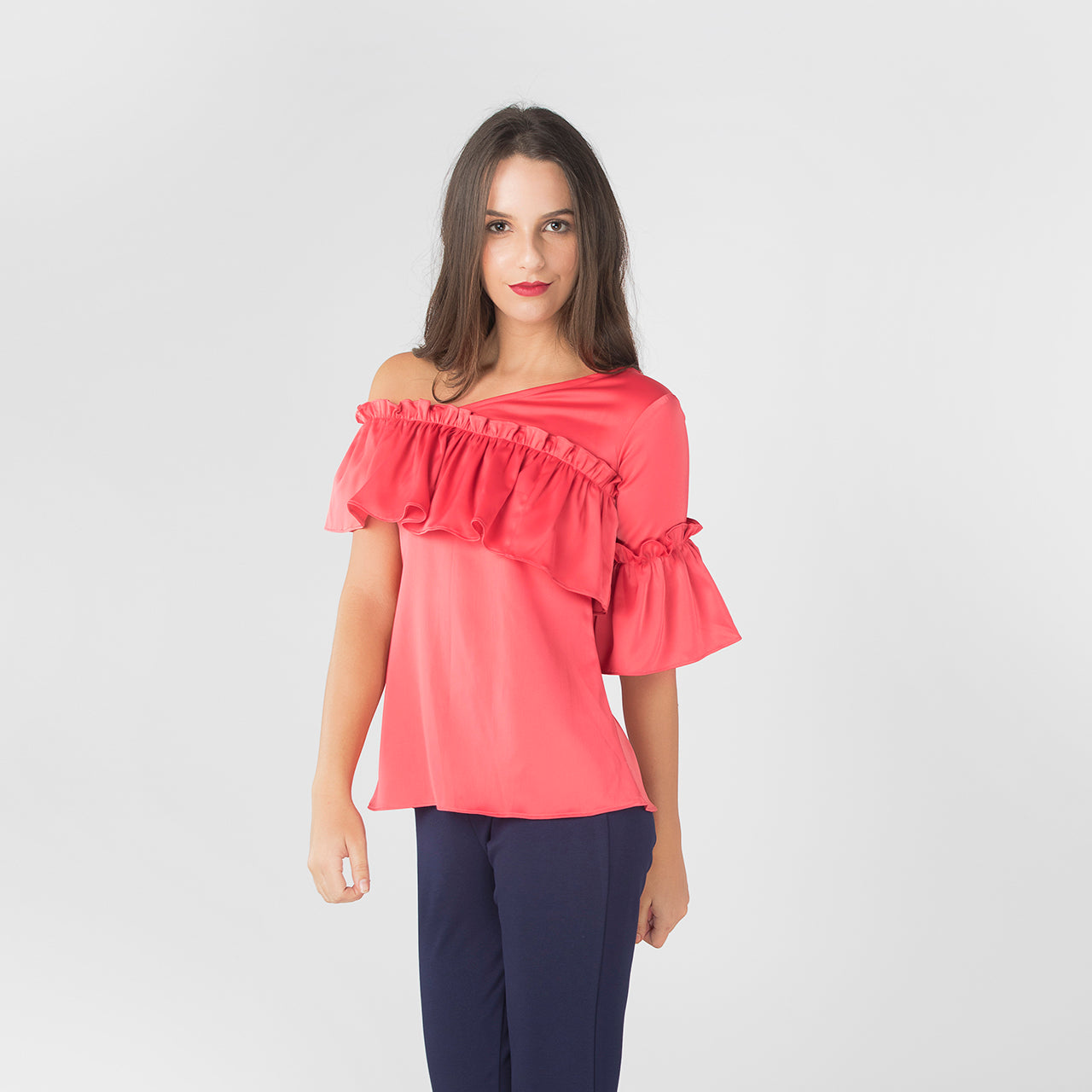 PINK CHARM TOP