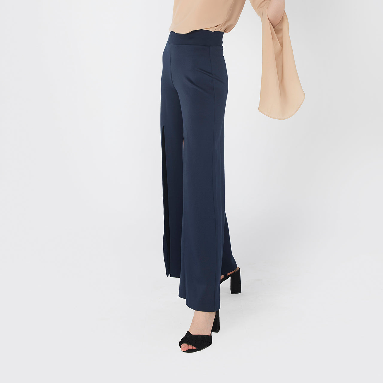 BLUE ROBYN PANTS