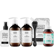 Men's Growth Pack - Valued at $199