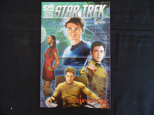 Star Trek (5th Series)