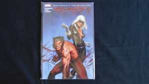 Wolverine Black Claws vol 2 Softcover Graphic Novel  (b18) Marvel