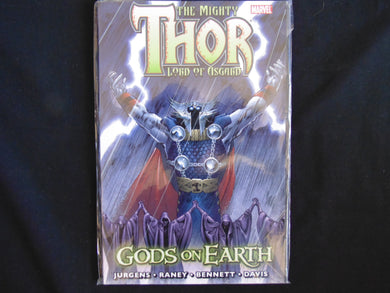 Thor: Gods On Earth  SoftCover Graphic Novel (b11) Marvel