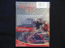 Wolverine Weapon X Tomorrow Dies today still sealed Region 1 DVD