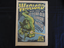 Warlord 21 Feb 15 1975 (b1) UK comic VG grade