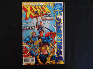 UNcanny X-men Annual 97  (b13)  Marvel Very Fine