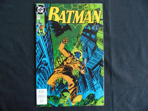 Batman 485 Very Fine Condition  (B17) DC