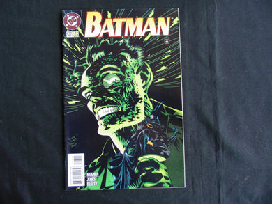 Batman 527 Very Fine Condition  (B17) DC
