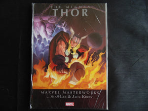 MArvel MAsterworks mighty thor vol 3  Softcover graphic novel (b31) Marvel
