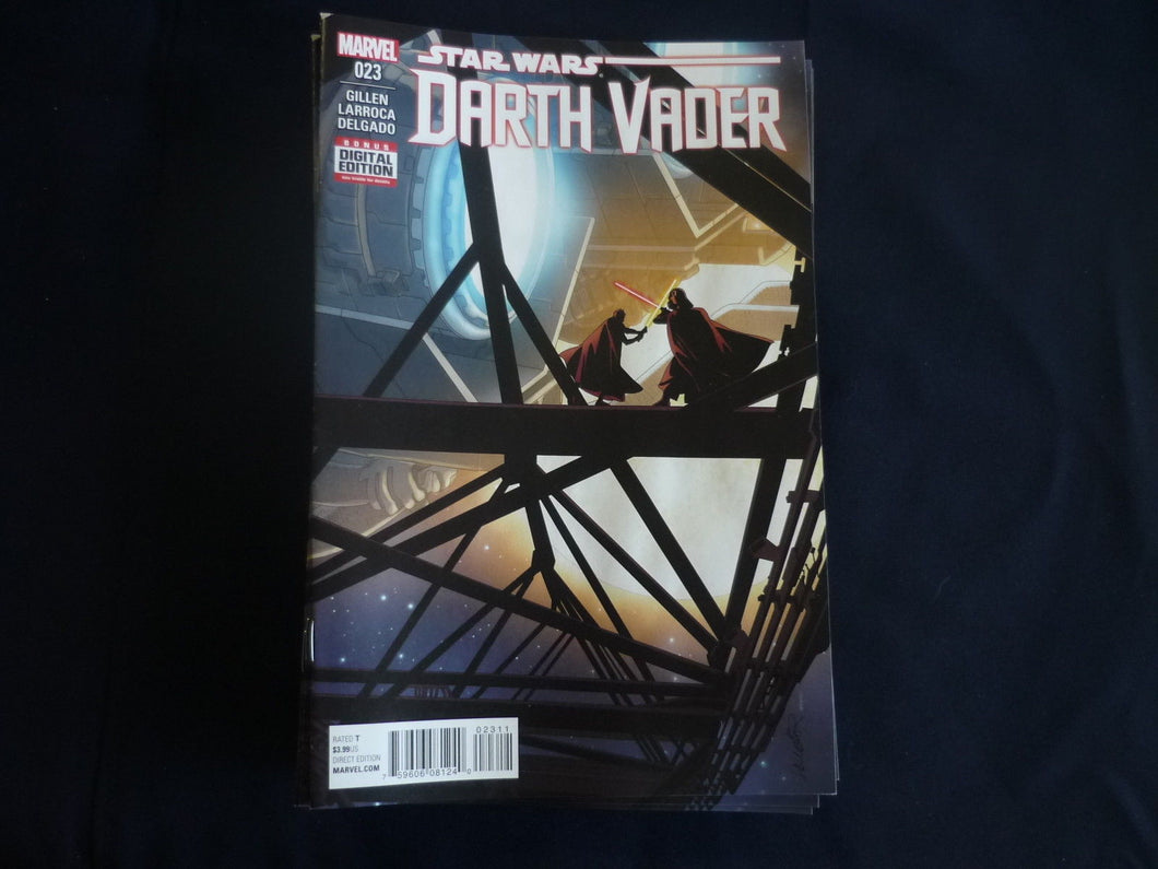 Star Wars issue Darth Vader 23 (2016) (b3) Near Mint