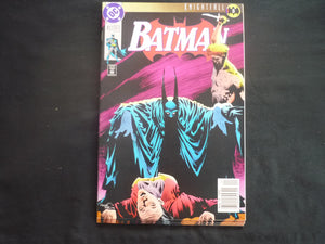 Batman 493  Very Fine Condition  (B29)