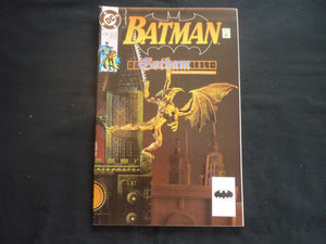 Batman 478  Very Fine Condition  (B29)