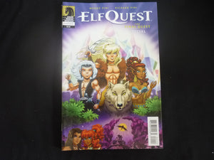 ElfQuest Final Quest Special #1 (b21 ) Dark Horse 2013