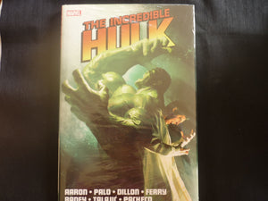Incredible Hulk Volume 2  Hard Cover Graphic Novel ( B1) MArvel