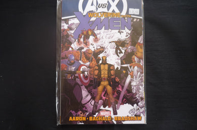 Wolverine and The X-men Vol 3 Soft Cover Graphic Novel (b5) Marvel