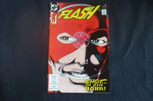 Flash 30 near mint    (b8) DC 1990