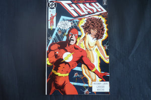 Flash 39 near mint    (b8) DC 1990