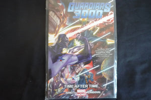 Guardians 3000 Volume 1 Time After Time Softcover Graphic Novel (b9) Guardians of the galaxy