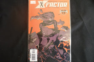 X-Factor 3  (b11) Marvel  2006  Near Mint  condition