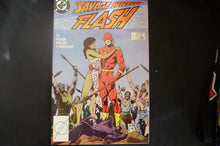 Flash 10 1988 VF+   (b30) DC