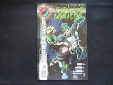 Green Lantern #1000000 DC 1998 (b6) one million