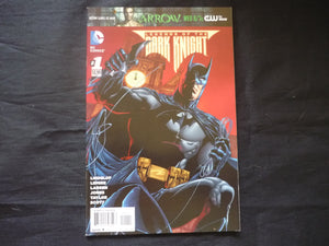 Legends of The Dark Knight 1   (b29) DC 2012