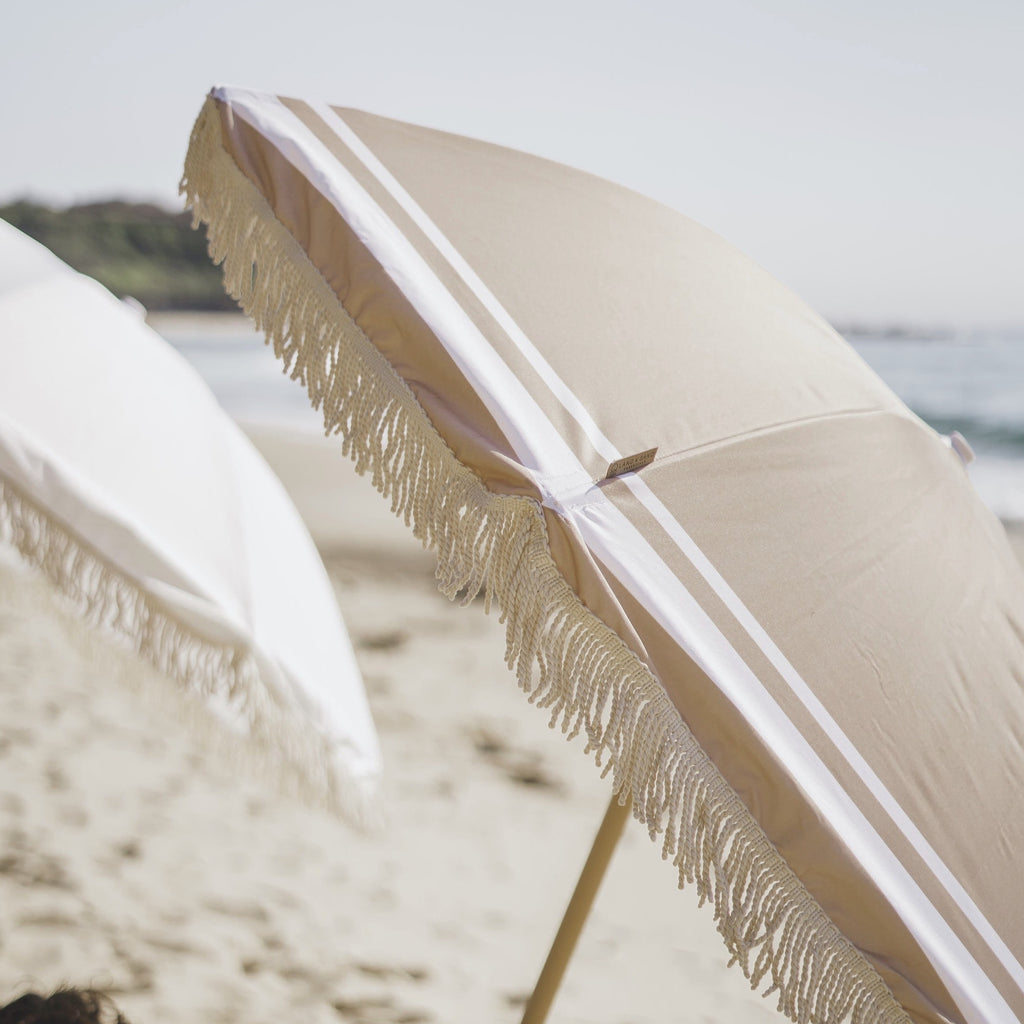 Recycled Beach Umbrella Franklin