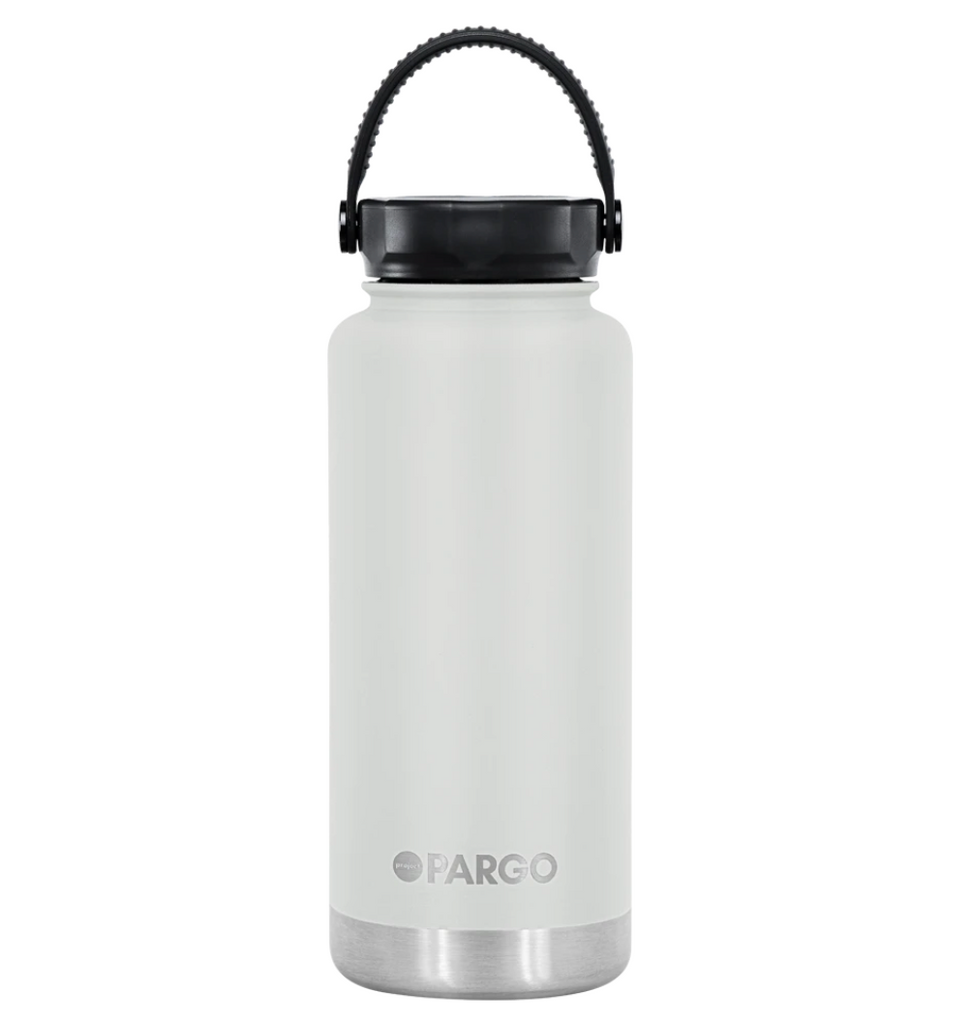 Insulated Water Bottle Bone White