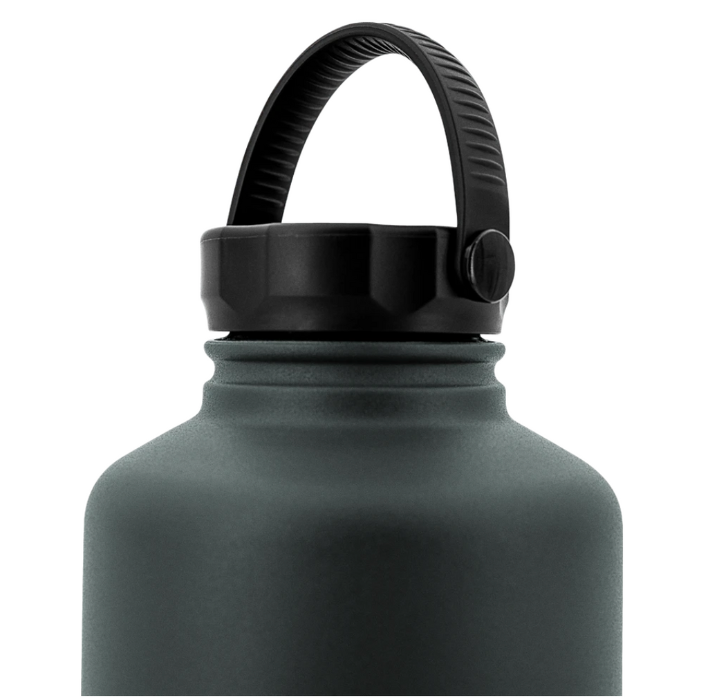 Insulated Growler Charcoal